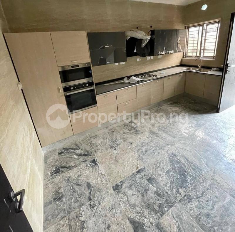 4 bedroom Semi Detached Duplex House for sale Off Banana Island Road Ikoyi Lagos - 5