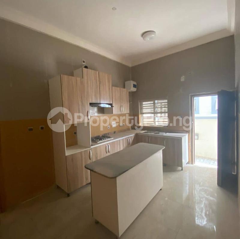 4 bedroom Semi Detached Duplex House for sale Ologolo Lekki Lagos - 2
