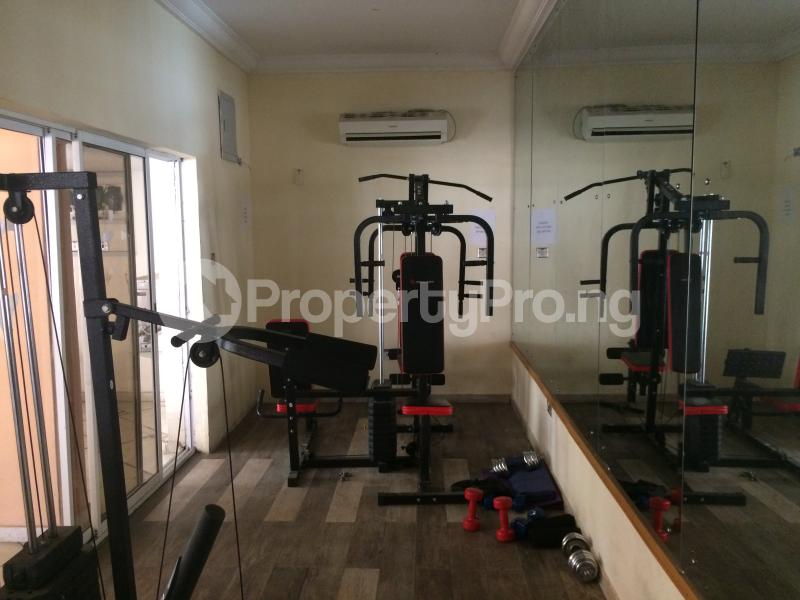 4 bedroom Terraced Duplex House for sale Osapa Osapa london Lekki Lagos - 6