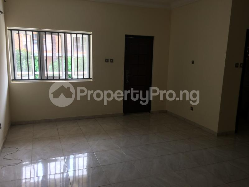 4 bedroom Terraced Duplex House for sale Osapa Osapa london Lekki Lagos - 4