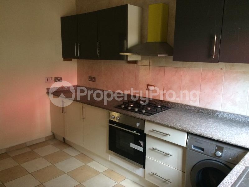 4 bedroom Terraced Duplex House for sale Osapa Osapa london Lekki Lagos - 2