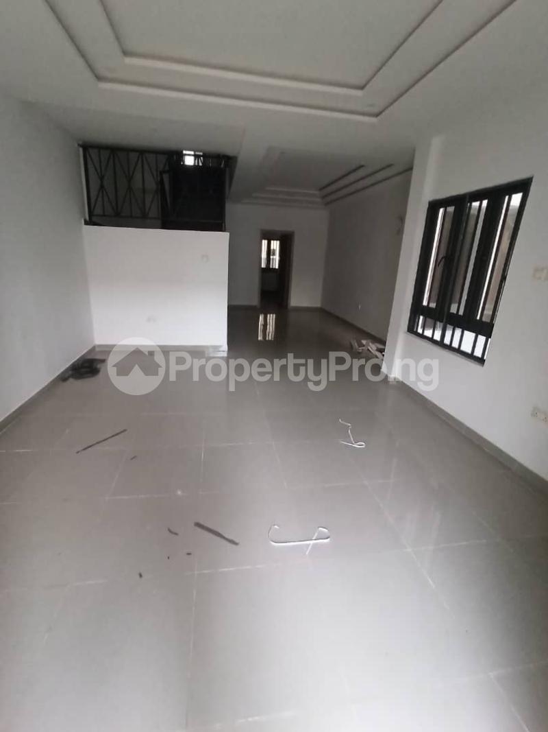 4 bedroom Terraced Duplex for rent Lekki Right Lekki Lagos - 11
