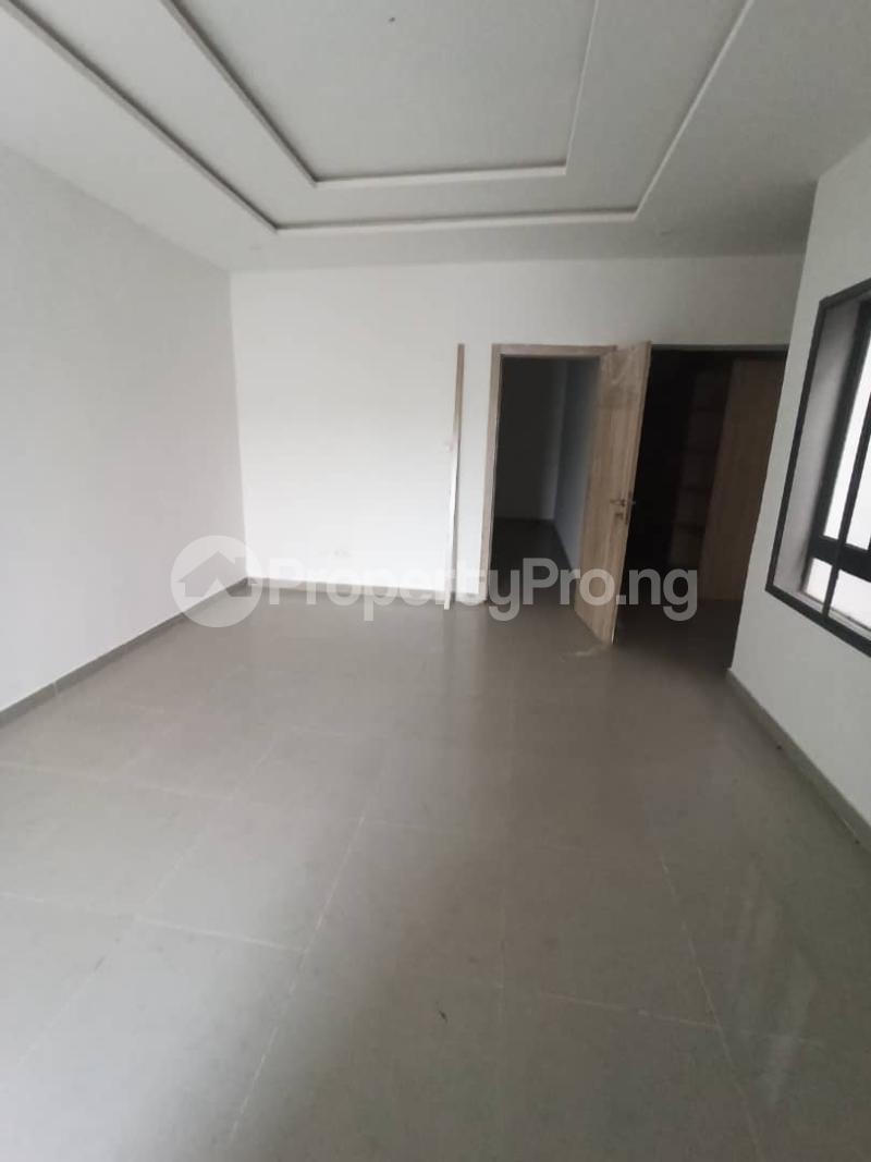 4 bedroom Terraced Duplex for rent Lekki Right Lekki Lagos - 1