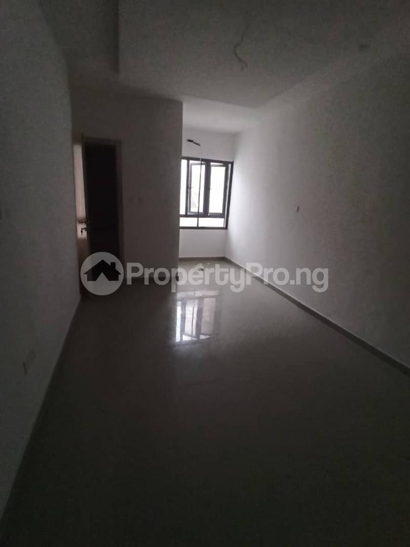 4 bedroom Terraced Duplex for rent Lekki Right Lekki Lagos - 9
