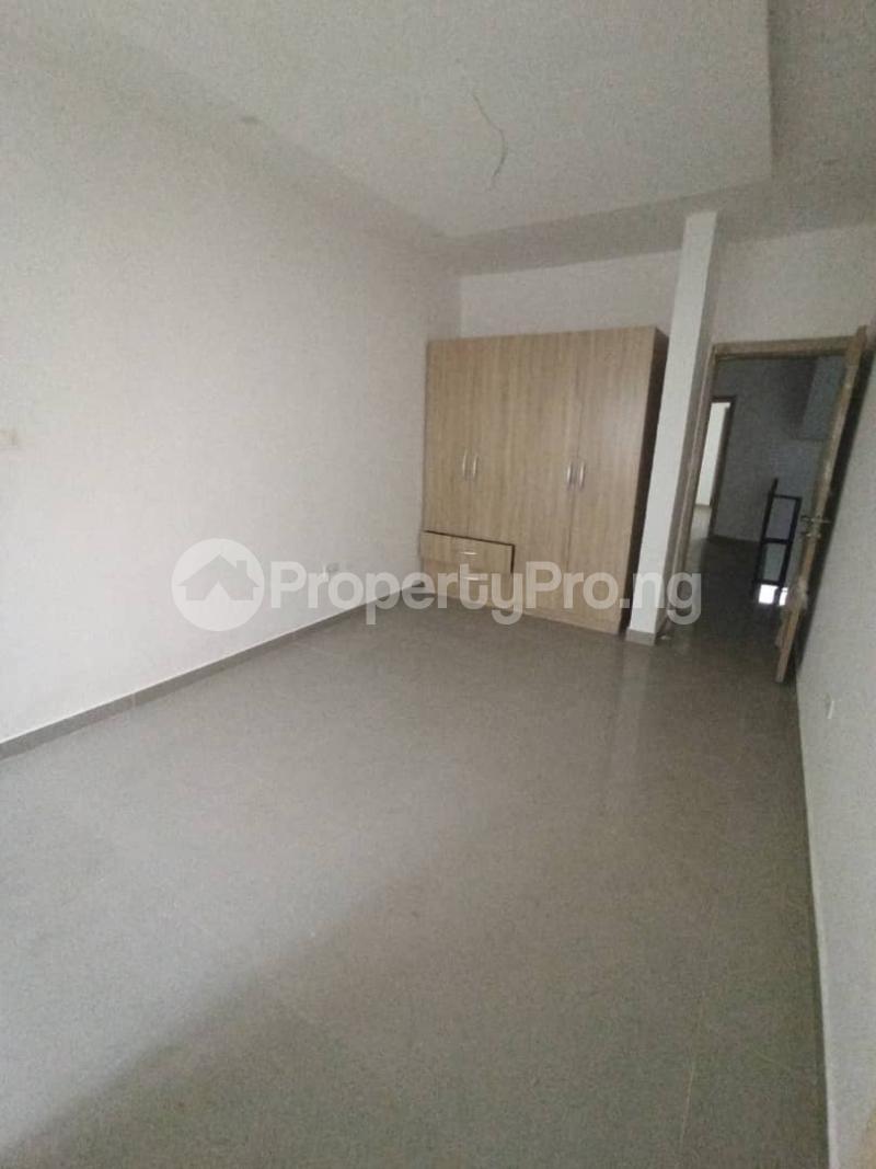 4 bedroom Terraced Duplex for rent Lekki Right Lekki Lagos - 8