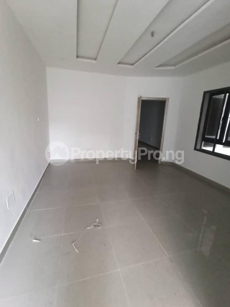 4 bedroom Terraced Duplex for rent Lekki Right Lekki Lagos - 6