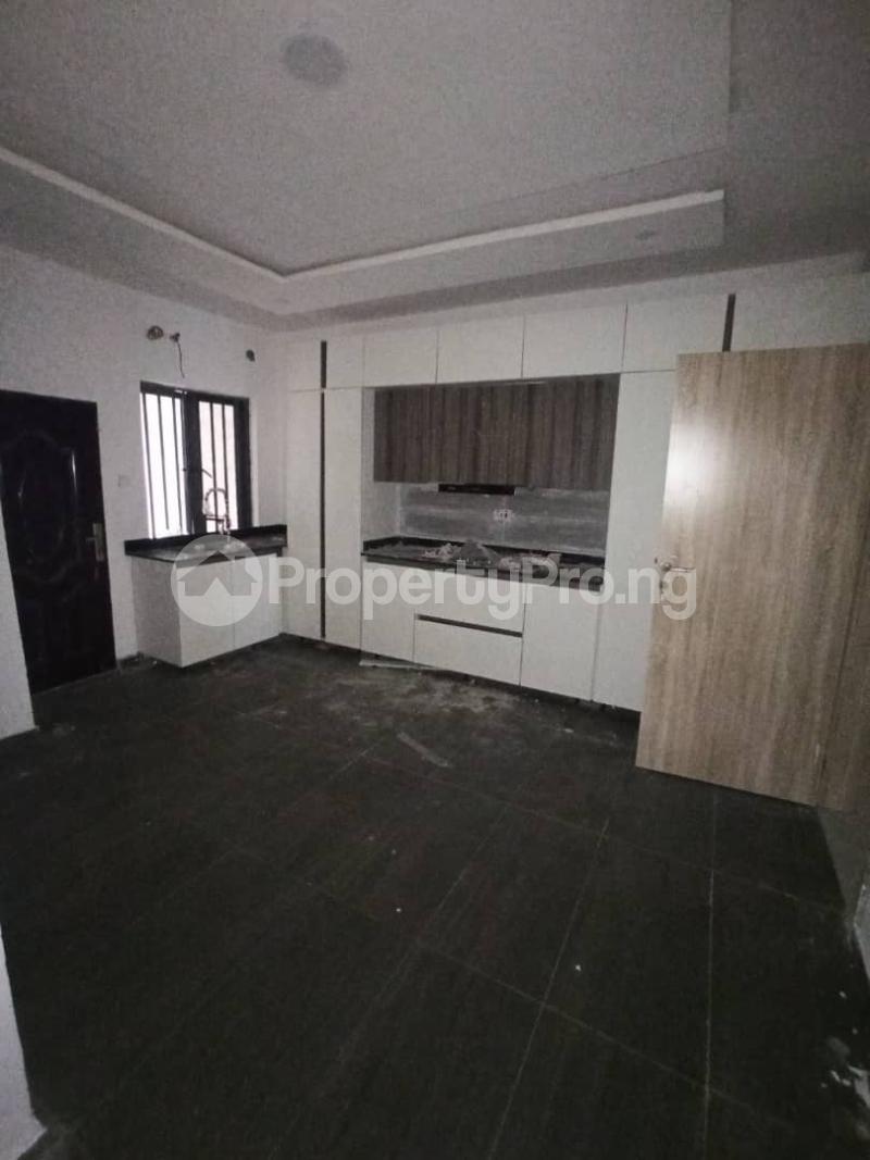 4 bedroom Terraced Duplex for rent Lekki Right Lekki Lagos - 10