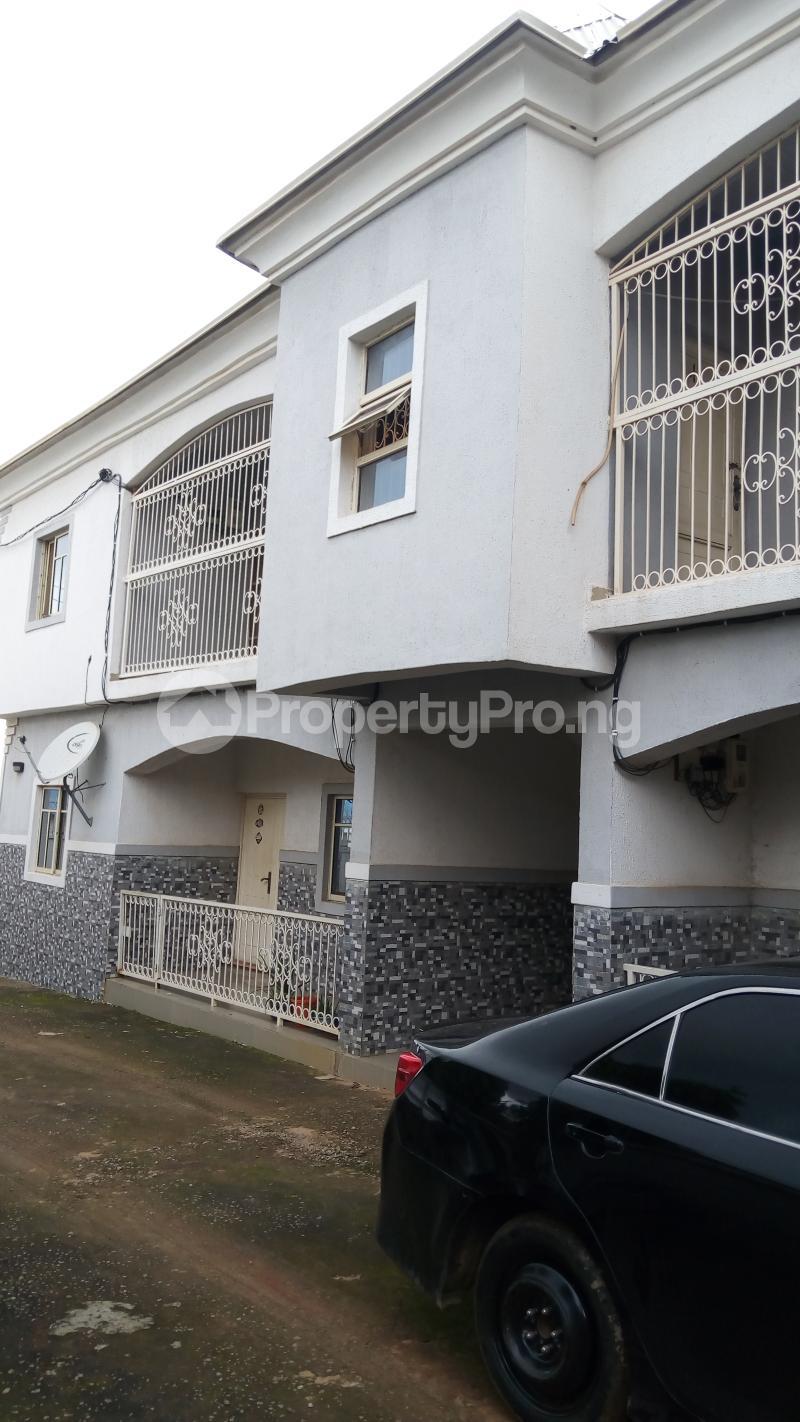 2 bedroom Blocks of Flats House for sale Gbazango Kubwa Abuja - 0