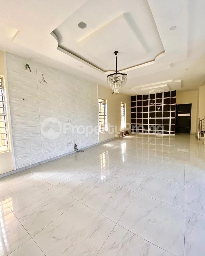 Detached Duplex House for sale Lekky County Homes Ikota Lekki Lagos - 1