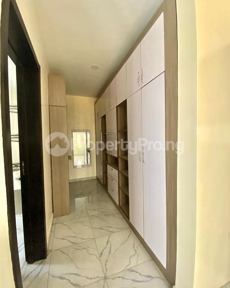 Detached Duplex House for sale Lekky County Homes Ikota Lekki Lagos - 6
