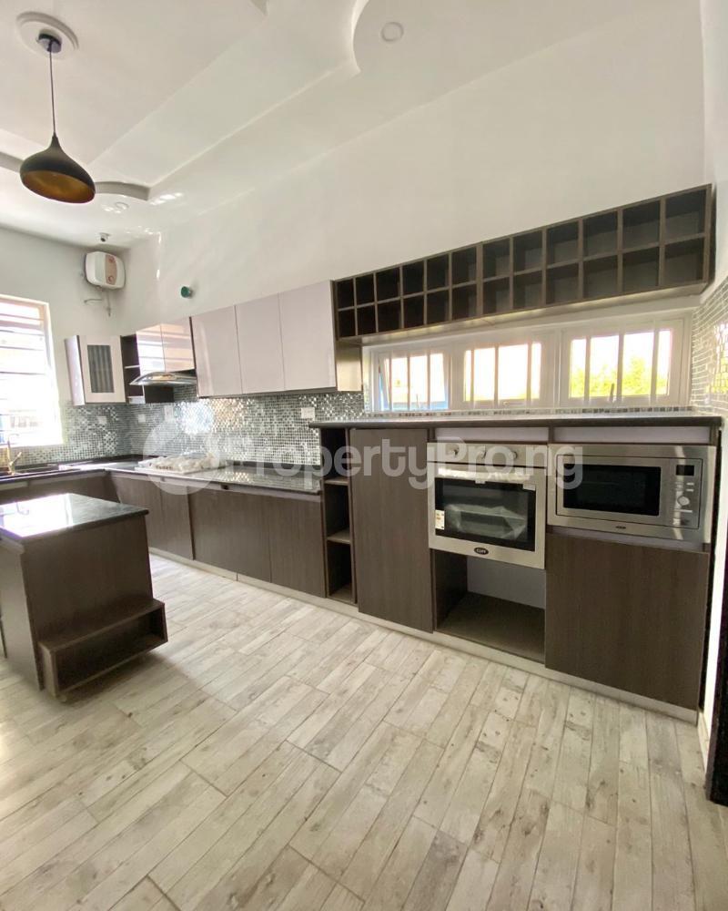 Detached Duplex House for sale Lekky County Homes Ikota Lekki Lagos - 3