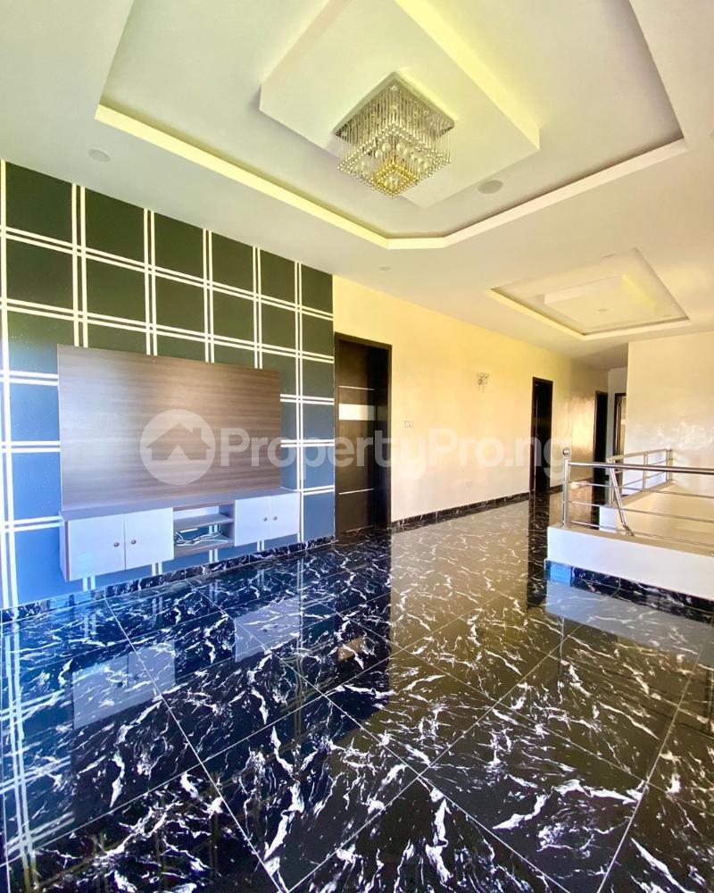 Detached Duplex House for sale Lekky County Homes Ikota Lekki Lagos - 4