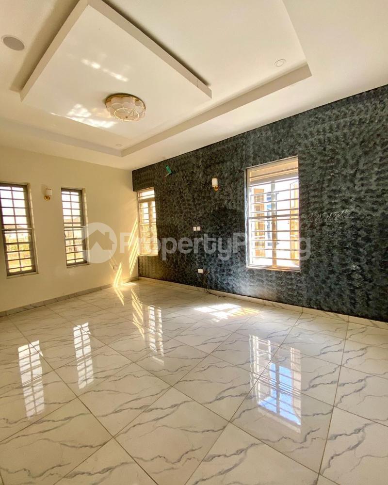 Detached Duplex House for sale Lekky County Homes Ikota Lekki Lagos - 5