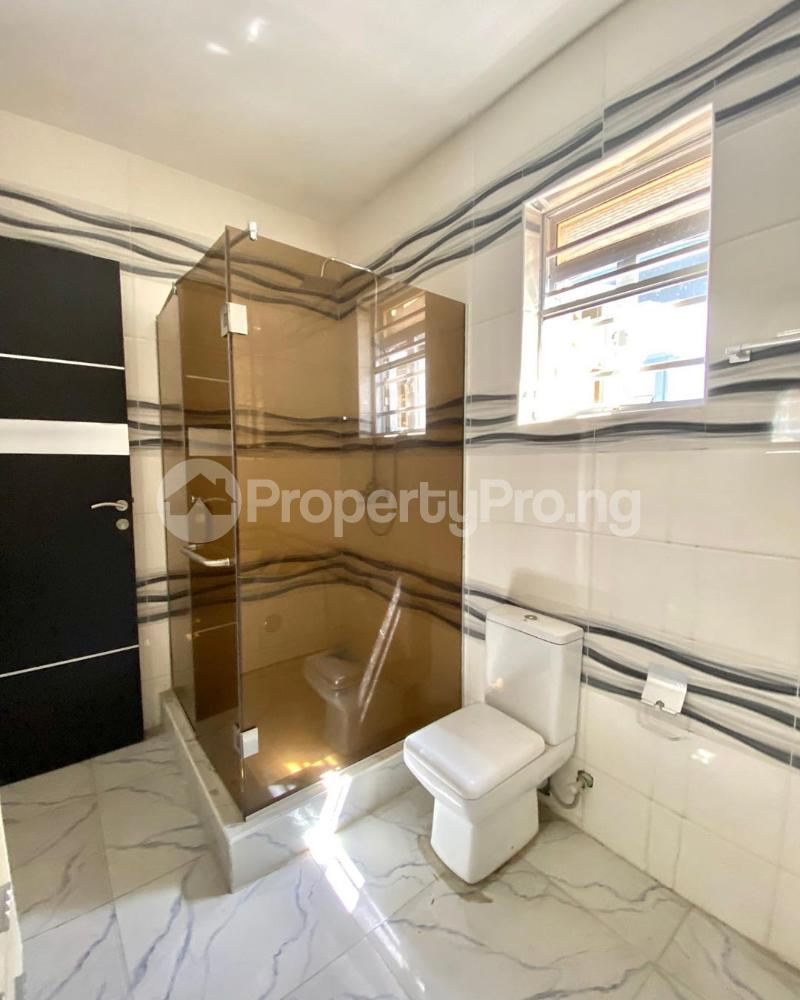 Detached Duplex House for sale Lekky County Homes Ikota Lekki Lagos - 9