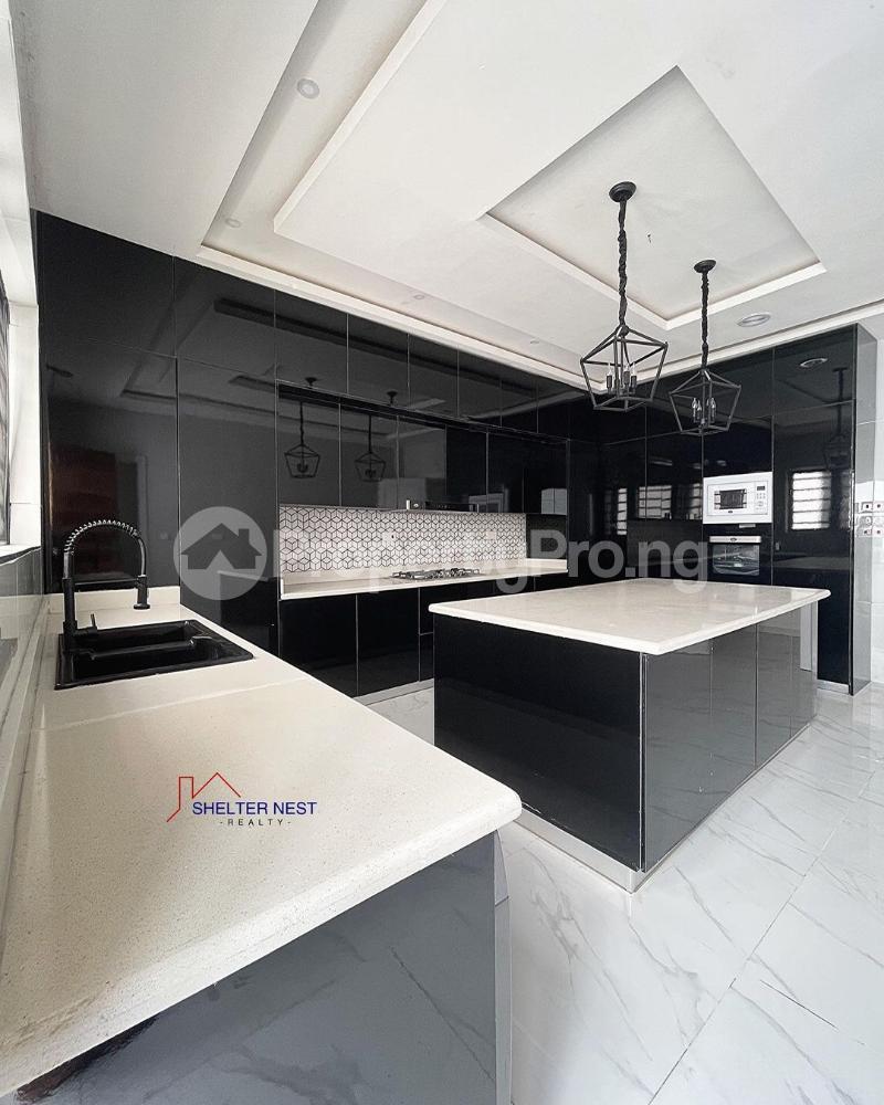 5 bedroom Detached Duplex for sale Megamound Ikota Lekki Lagos - 7