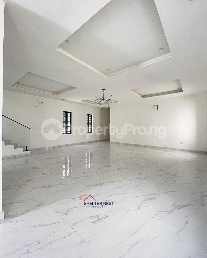 5 bedroom Detached Duplex for sale Megamound Ikota Lekki Lagos - 2