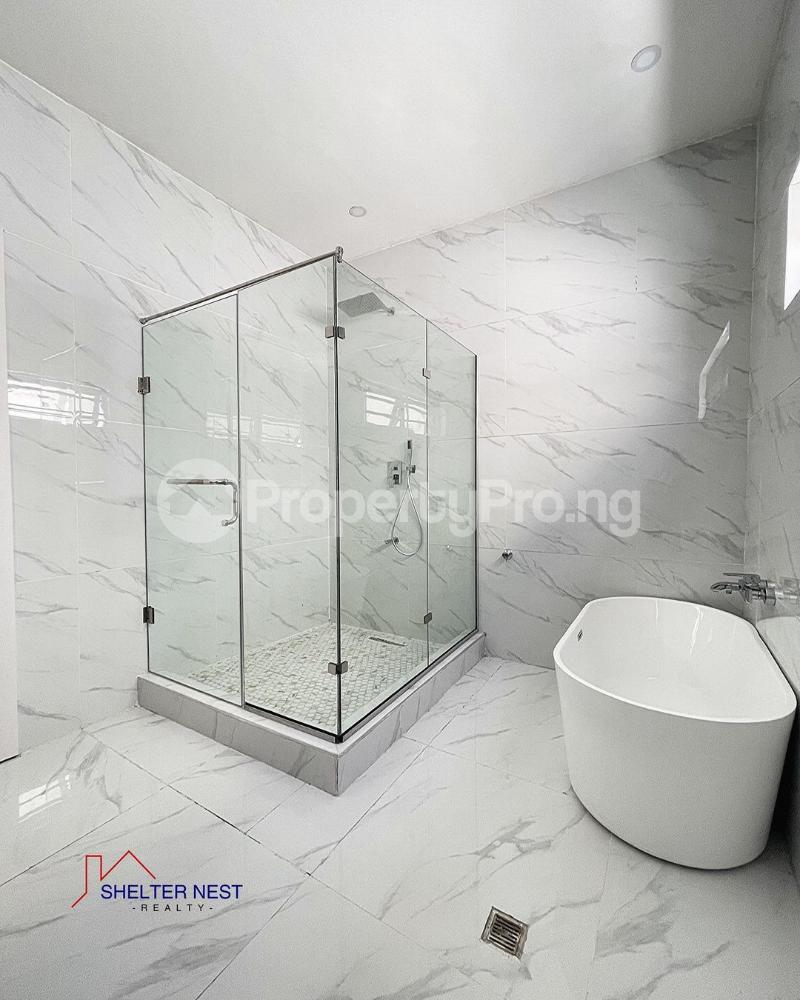 5 bedroom Detached Duplex for sale Megamound Ikota Lekki Lagos - 5