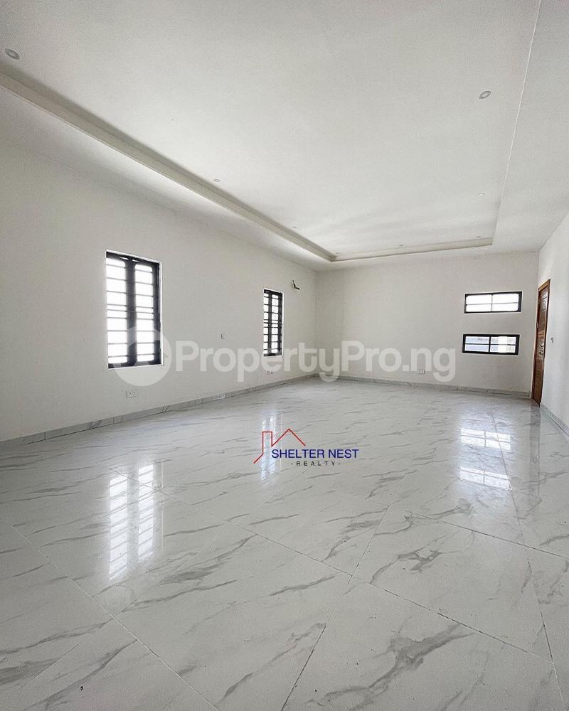 5 bedroom Detached Duplex for sale Megamound Ikota Lekki Lagos - 6