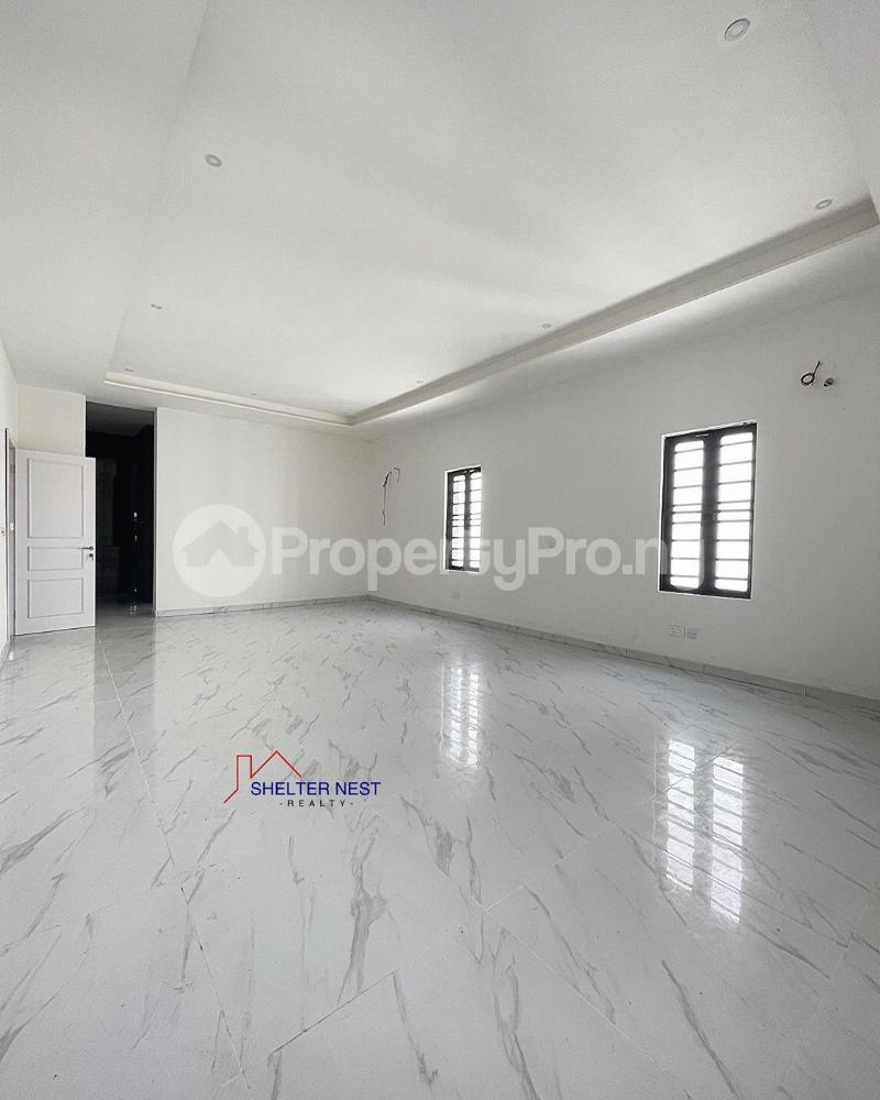 5 bedroom Detached Duplex for sale Megamound Ikota Lekki Lagos - 8