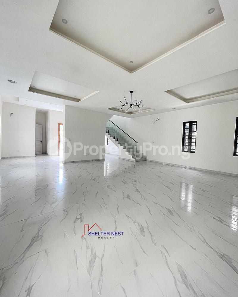 5 bedroom Detached Duplex for sale Megamound Ikota Lekki Lagos - 1