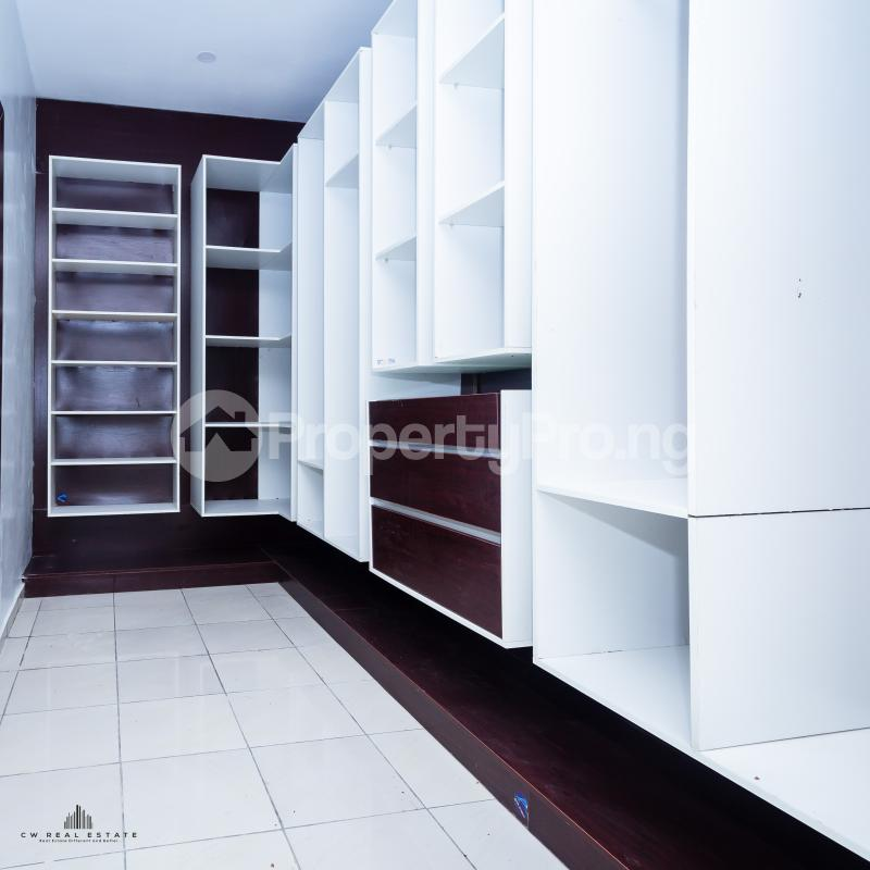 5 bedroom Detached Duplex House for sale Lekki Lekki Lagos - 4