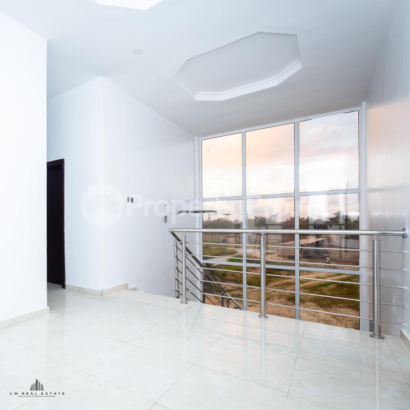 5 bedroom Detached Duplex House for sale Lekki Lekki Lagos - 2