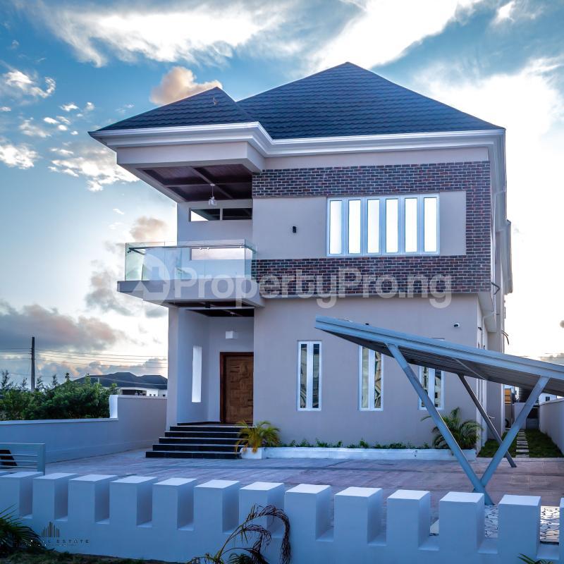 5 bedroom Detached Duplex House for sale Lekki Lekki Lagos - 6