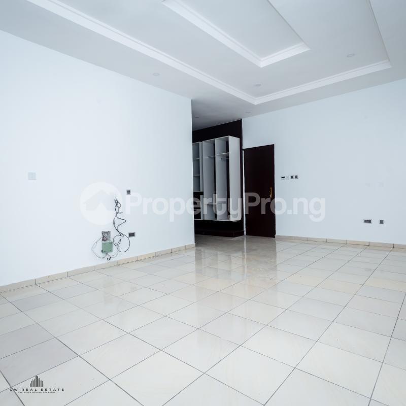 5 bedroom Detached Duplex House for sale Lekki Lekki Lagos - 3
