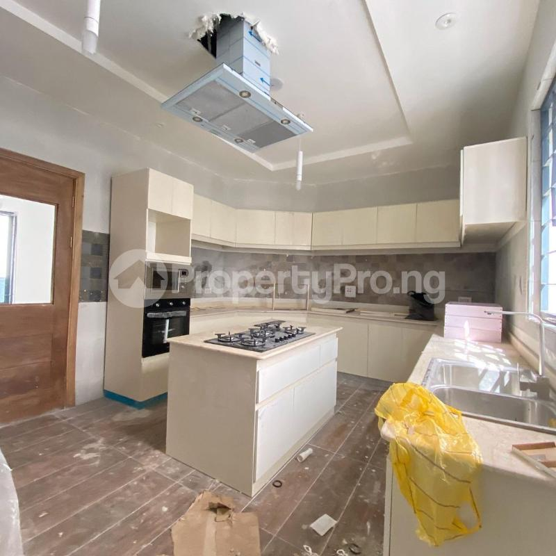 5 bedroom Detached Duplex House for sale Ikota Lekki Lagos - 4