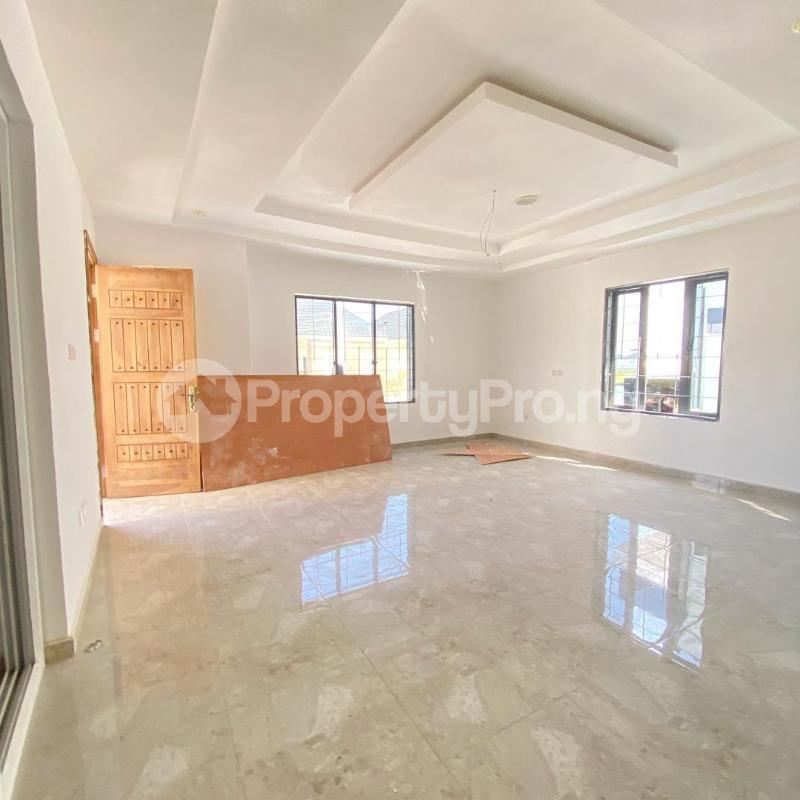 5 bedroom Detached Duplex House for sale Ikota Lekki Lagos - 8