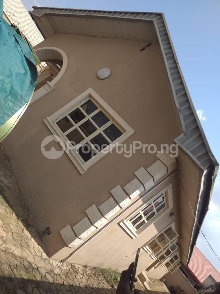 2 bedroom Blocks of Flats House for sale Ologuneru  Eleyele Ibadan Oyo - 4
