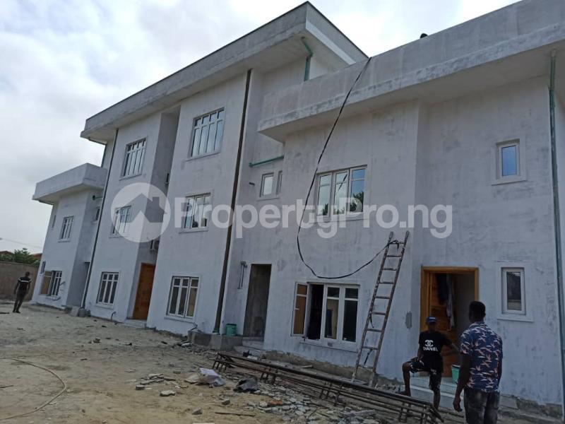 1 bedroom mini flat  Mini flat Flat / Apartment for sale Lekki Phase 1 Lekki Lagos - 1