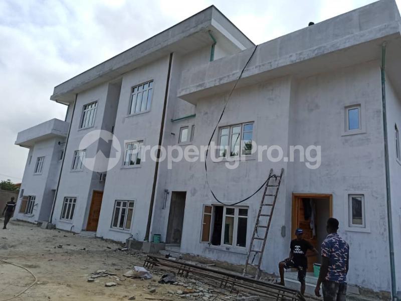 1 bedroom mini flat  Mini flat Flat / Apartment for sale Lekki Phase 1 Lekki Lagos - 0