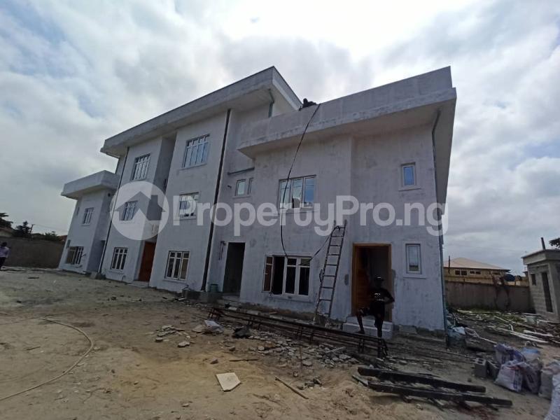 1 bedroom mini flat  Mini flat Flat / Apartment for sale Lekki Phase 1 Lekki Lagos - 3