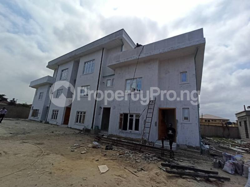 1 bedroom mini flat  Mini flat Flat / Apartment for sale Lekki Phase 1 Lekki Lagos - 2