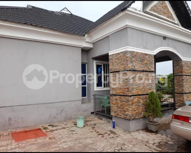 3 bedroom Detached Bungalow for sale Olodo Bank Ibadan Iwo Rd Ibadan Oyo - 0