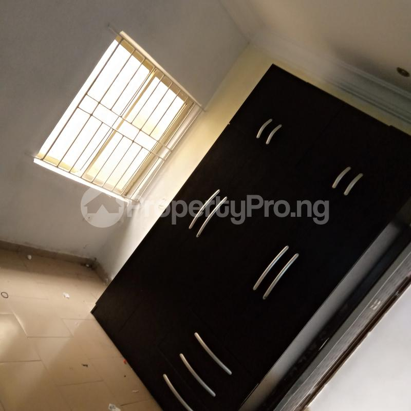 1 bedroom mini flat  Flat / Apartment for rent Gwarinpa Gwarinpa Abuja - 2