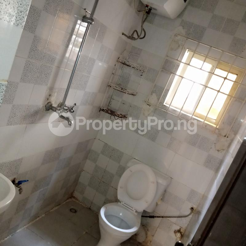 1 bedroom mini flat  Flat / Apartment for rent Gwarinpa Gwarinpa Abuja - 1