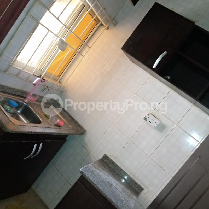 1 bedroom mini flat  Flat / Apartment for rent Gwarinpa Gwarinpa Abuja - 3