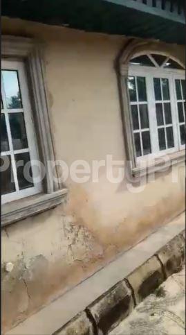 1 bedroom Mini flat for rent Arapaja Estate Off P&g Road Oluyole Estate Ibadan Oyo - 0