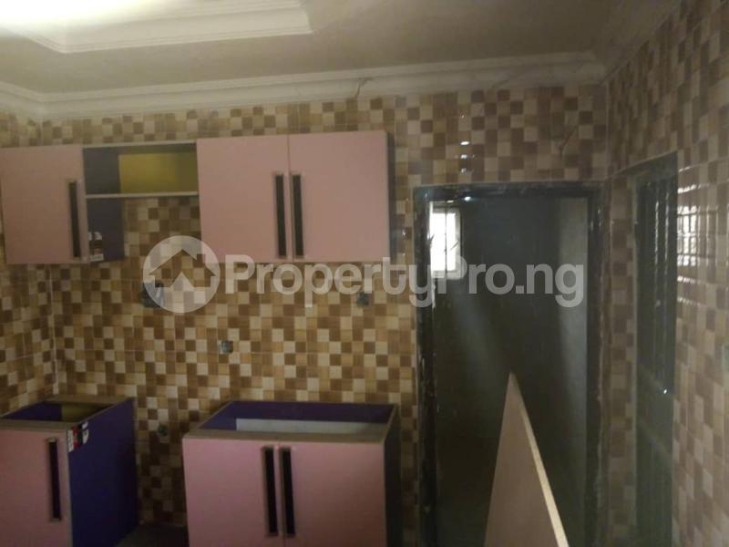 3 bedroom Detached Bungalow House for rent Idi-ape  Basorun Ibadan Oyo - 1