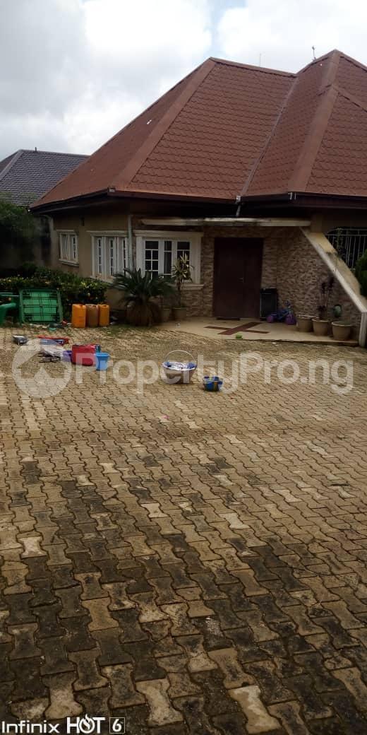 3 bedroom Detached Bungalow House for rent Idi-ape  Basorun Ibadan Oyo - 0