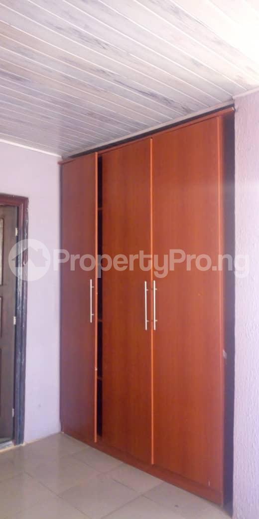 3 bedroom Detached Bungalow House for rent Idi-ape  Basorun Ibadan Oyo - 4