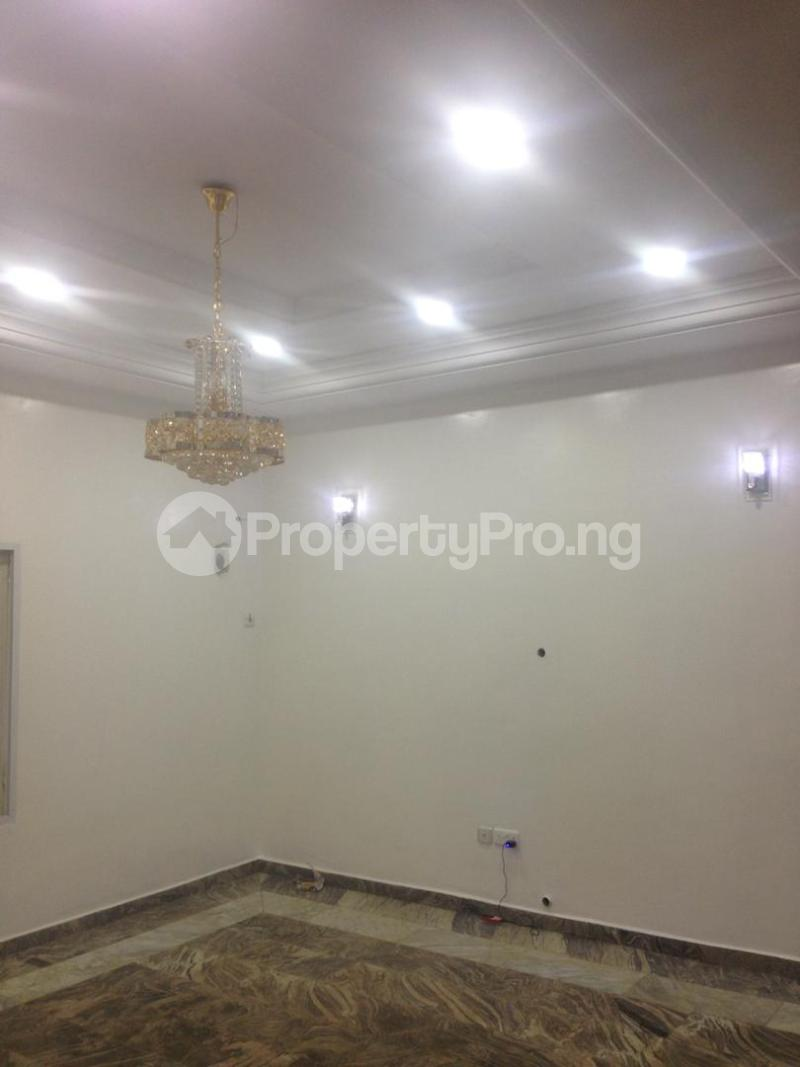 3 bedroom Detached Duplex House for sale Brickcity Kubwa Abuja - 5