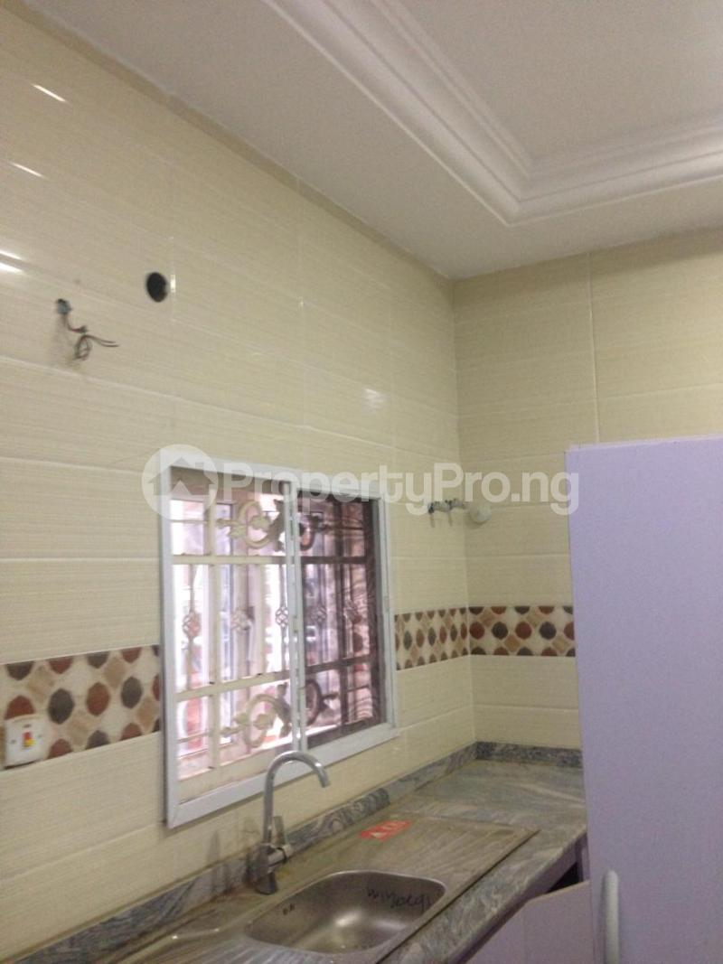3 bedroom Detached Duplex House for sale Brickcity Kubwa Abuja - 13