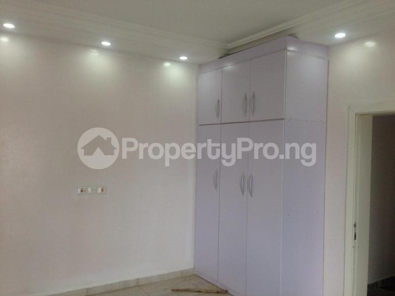 3 bedroom Detached Duplex House for sale Brickcity Kubwa Abuja - 12