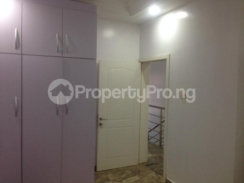 3 bedroom Detached Duplex House for sale Brickcity Kubwa Abuja - 7