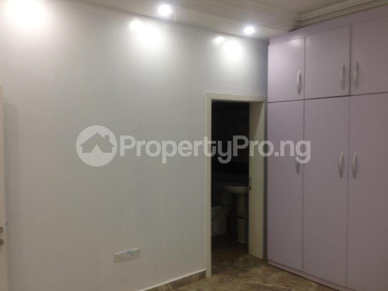 3 bedroom Detached Duplex House for sale Brickcity Kubwa Abuja - 9