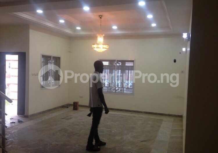 3 bedroom Detached Duplex House for sale Brickcity Kubwa Abuja - 2