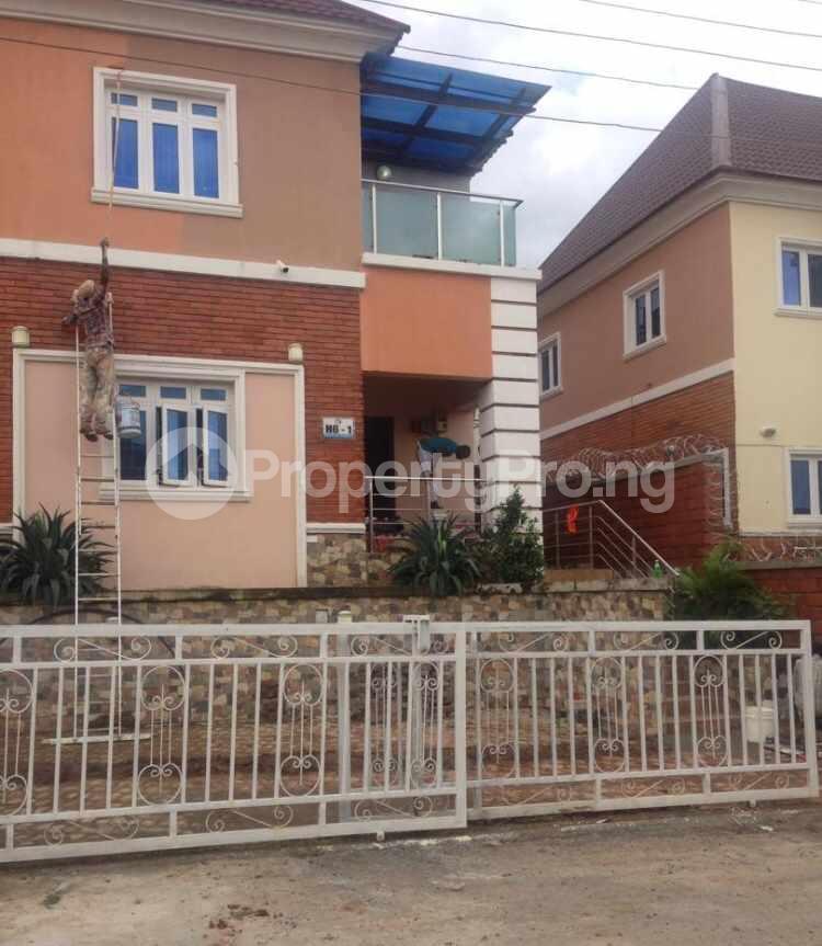 3 bedroom Detached Duplex House for sale Brickcity Kubwa Abuja - 15